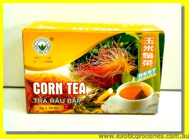 Corn Tea 20teabags
