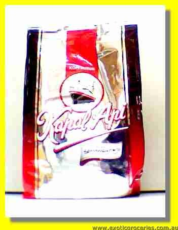 Indonesian Coffee Powder (Kopi Bubuk)