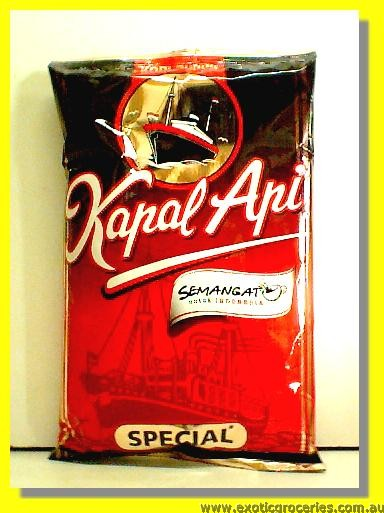Kapal Api Special Instant Coffee