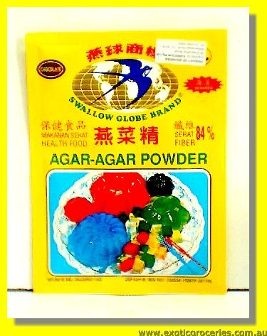 Agar- Agar Powder Chocolate