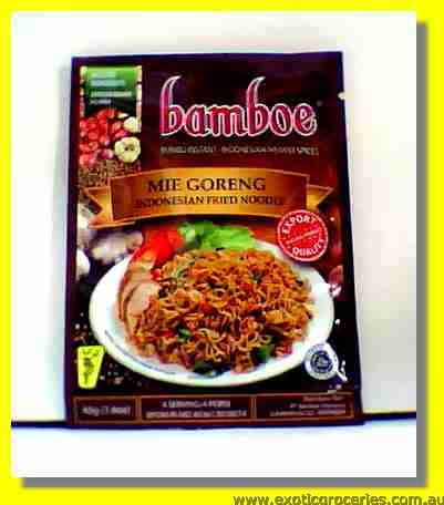 Mie Goreng Indonesian Fried Noodle Mix