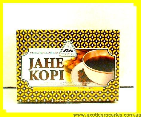Jahe Kopi Ginger Coffee