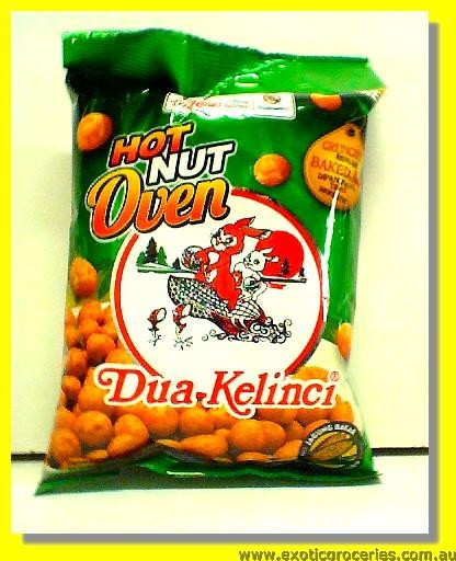 Hot Nut Roasted Corn Flavour
