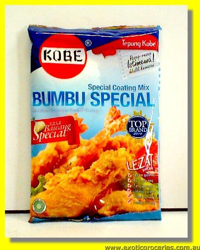 Bumbu Spesial Special Coating Mix