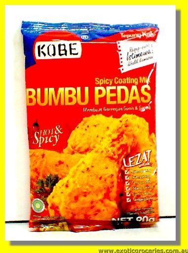 Bumbu Pedas Spicy Coating Mix