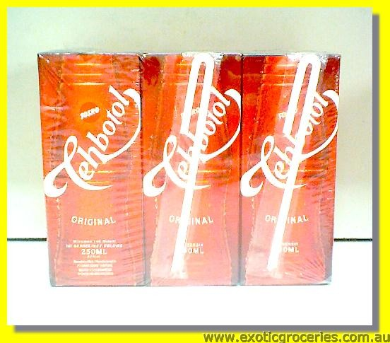 Iced Jasmin Tea (6 packs)