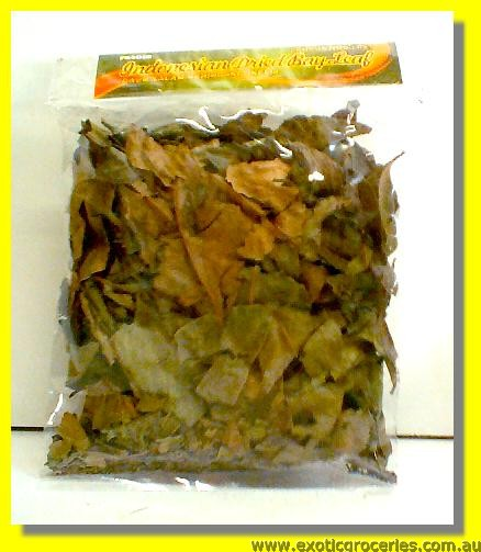 Indonesian Dried Bay Leaves