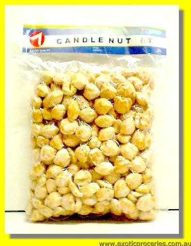 Candle Nut