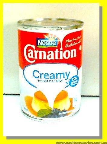 Carnation Creamy Evaporated Milk