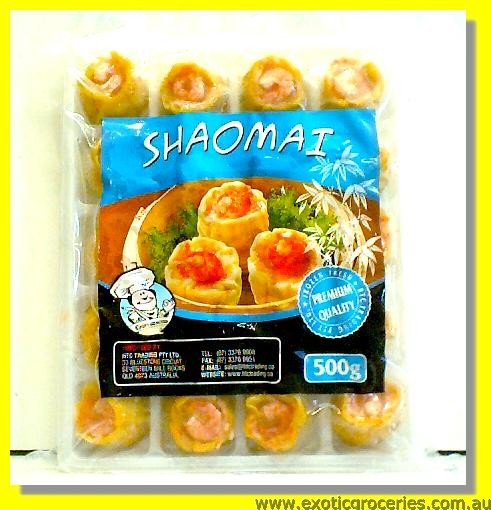 Shrimp Shaomai 20pcs