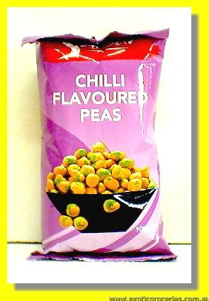 Chilli Flavoured Peas