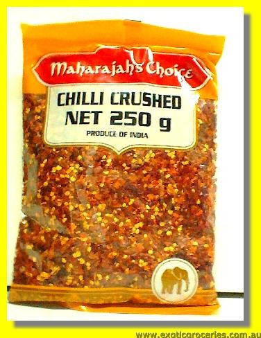 Chilli Crushed