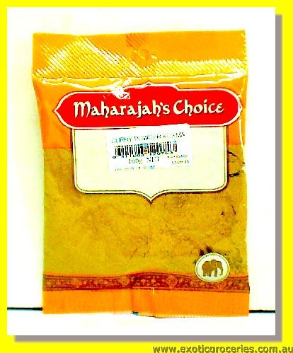 Kurma Curry Powder