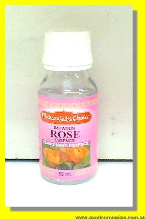 Imitation Rose Essence