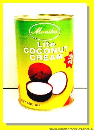 Lite Coconut Cream