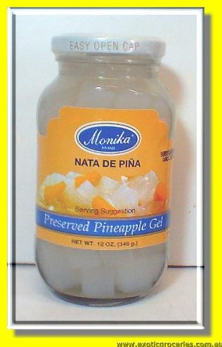 Nata de Pina Pineapple Gel