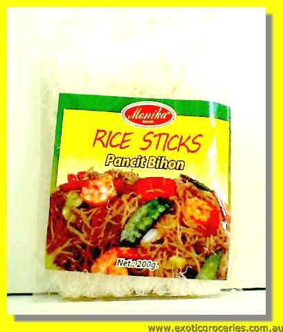 Rice Stick Pancit Bihon