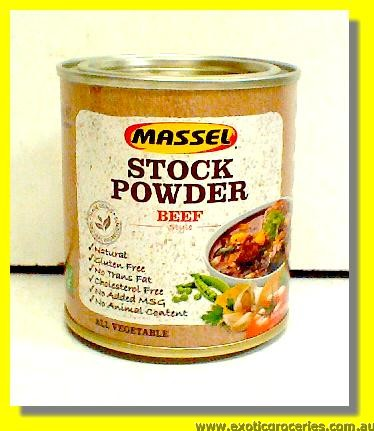 Beef Stock Powder