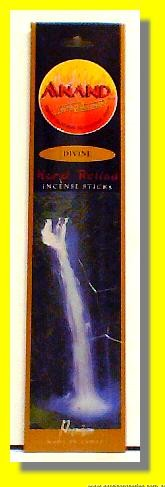 Divine Incense Sticks 18 Sticks