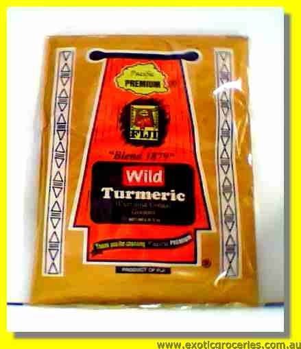 High Curcumin Turmeric Ground