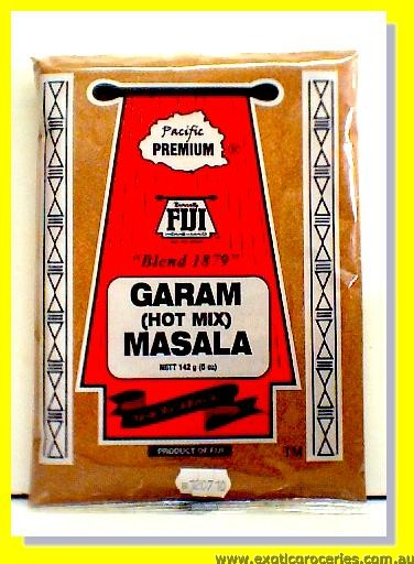 Garam Masala Hot Mix