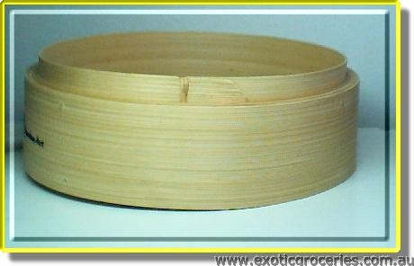 Bamboo Steamer Base