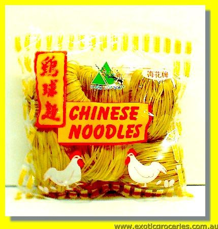 Chinese Noodles (Fine)