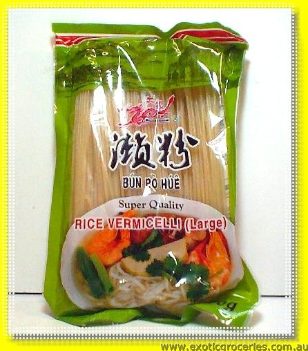 Rice Vermicelli LARGE