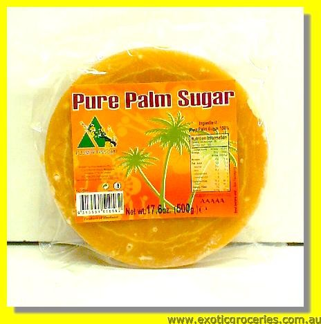 Pure Palm Sugar