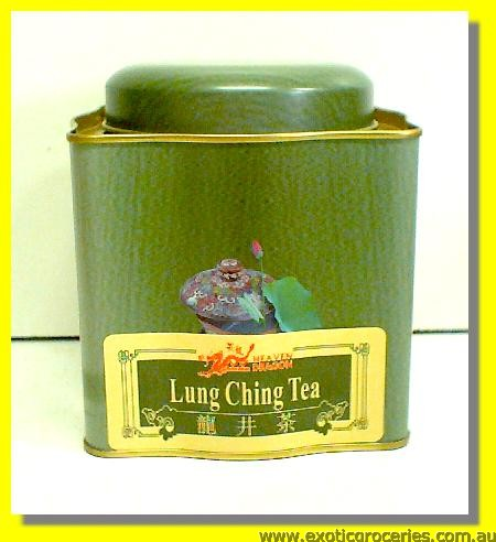 Hang Chow Lung Ching Tea (Camellia Sinensis)