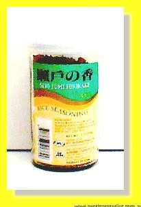 Seto Fumi Furikake Rice Seasoning Fish Flavour