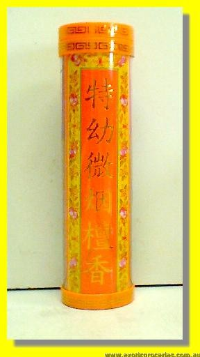 Joss Stick Smokeless