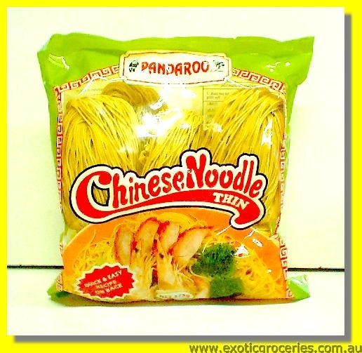 Chinese Thin Noodle