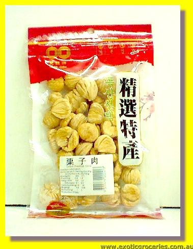Dried Chestnut