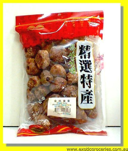 Dried Date (Honey Date)