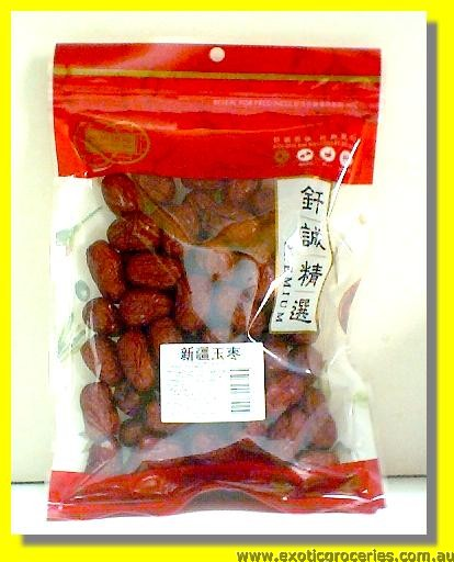 Chinese Date Red Date