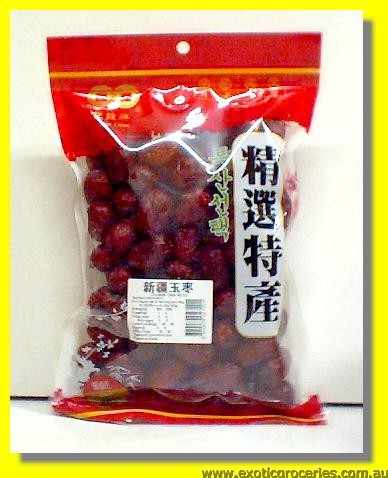 Chinese Red Date