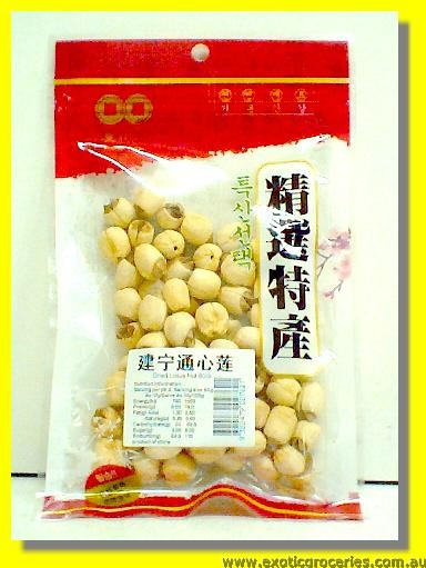Dried Lotus Nut