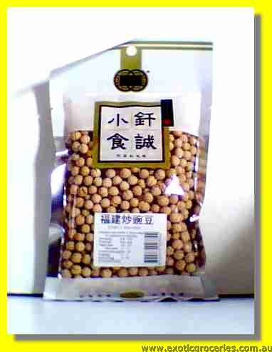 Dried Stirfly Soy Bean
