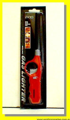 Refillable Gas Lighter