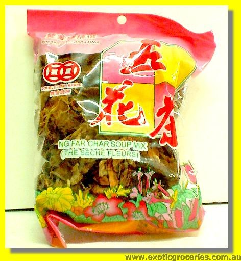 Ng Far Char Soup Mix