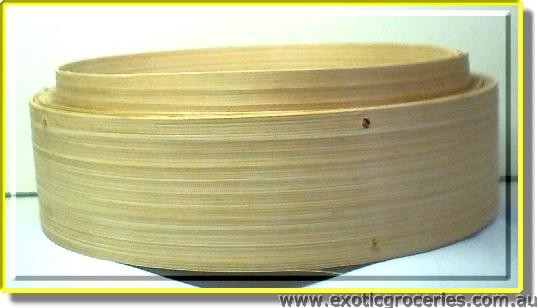 Bamboo Steamer Base 9 inches