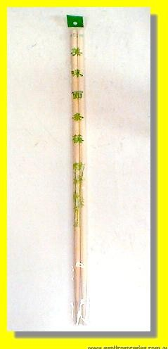 Bamboo Chopsticks XL