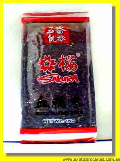 Blood Glutinous Rice