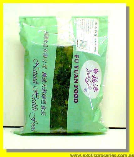 Frozen Chinese Spinach