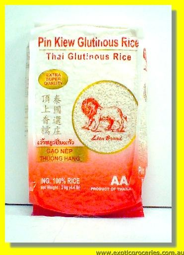 Thai Glutinous Rice