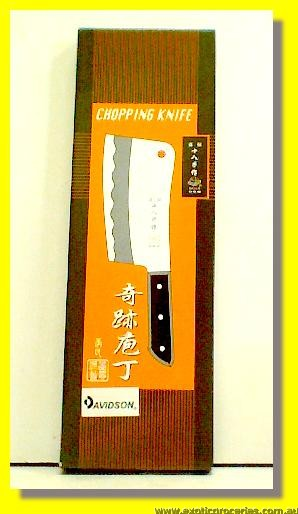 Chopping Knife C702