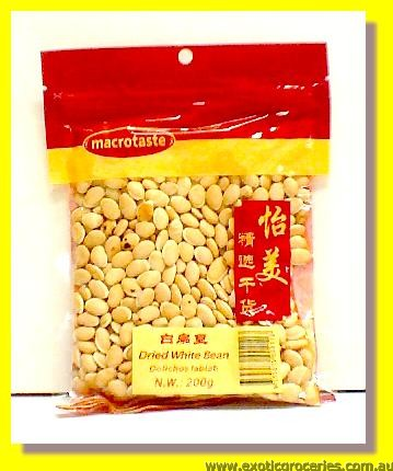 Dried White Bean
