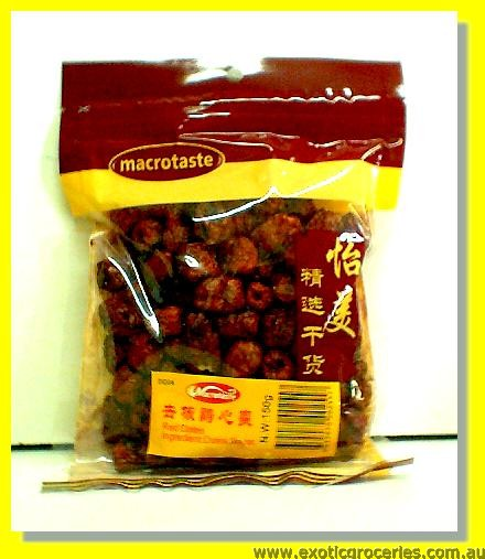 Dried Red Date Stoneless