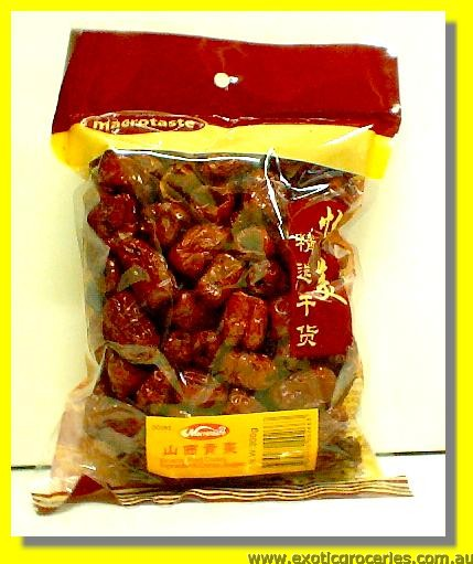 Shanxi Red Dates